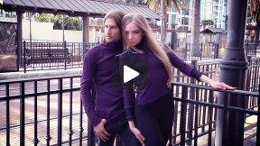 Fashion Shoot- Interlude- Emily Soto Photography