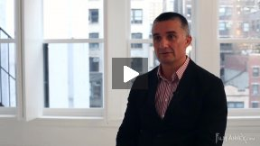 Francesco Rulli - American Express, A Good Partner