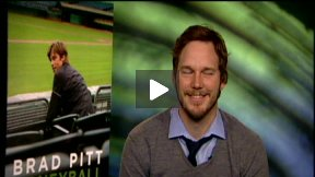 Chris Pratt Talks About