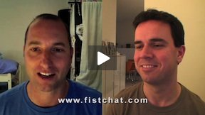 Faster Than Light! (FiST Chat 40)