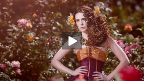 Fashion Shoot- Duchess- Emily Soto Photography