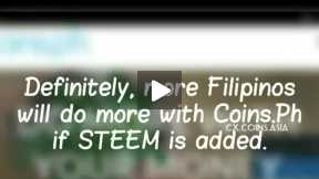 My Video Presentation for Coins.Ph