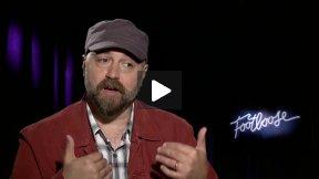 "Craig Brewer Interview for ""Footloose"" (2011)"