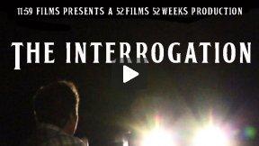 52 Films/52 Weeks: The Interrogation