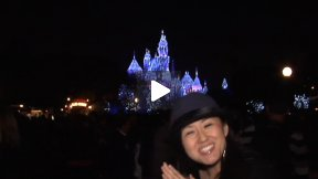 HELLO HOLLYWOOD DISNEY HOLIDAY TOUR WITH YANGYANG