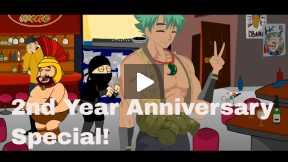 2 Year Anniversary Video