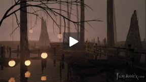The Little Mermaid (Teaser) - Vancouver Film School (VFS)