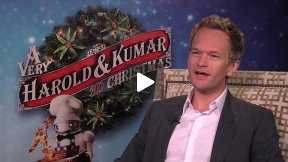 Neil Patrick Harris Interview for