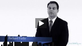 Chatsworth Group's Richard Furlin on Wall Street New York