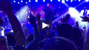 Amazing Concert in Islamabd
