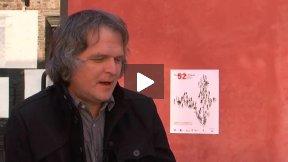 RAMIN. Audrius Stonys (interview).