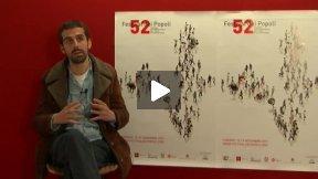 MENSAJERO. Martín Solá (interview).