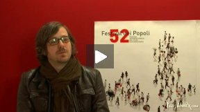 POST-INDUSTRIE. Arnaud Gerber (interview).