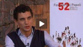 SCHI(Z)ZO. Paolo Vittorio Parvis (interview).