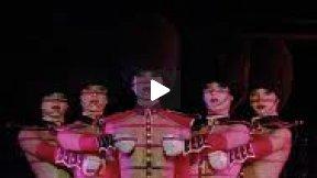 Crazy Horse - Trailer Festival dei Popoli