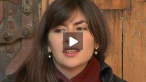 EPECUÉN. Sofía Brockenshire (interview)