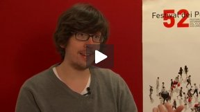 L'AMBASSADEUR & MOI. Jan Czarlewski (interview)