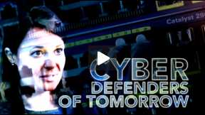 How NATO forges the cyber defenders of tomorrow