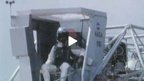 M2-F2 Test Flight