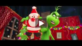 The Grinch - Official HD Trailer