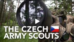 The Czech Army Scouts