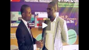 Highlights from the 2017 Annual International Professional Management Conference.