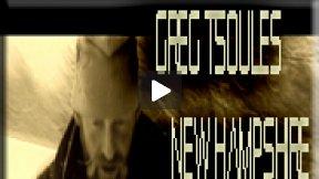 JSE 420 Films - Mt.Washington New Hampshire with Greg Tsoules