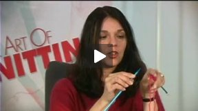 TriCoast Studios Presents: How to Knit With The Editor Of Vogue Knitting