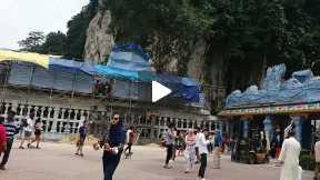 Batu Caves 360 View