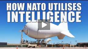 How NATO utilises intelligence