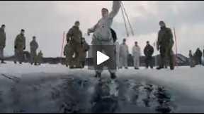 NATO Allies perform ice-breaking drills