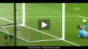 Goal keeper sAve
