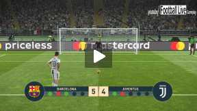 Barcelona vs Juventus: Final UEFA Champions League (UCL