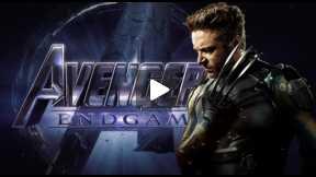 Marvel Studio's Avengers: End Game Official Trailer