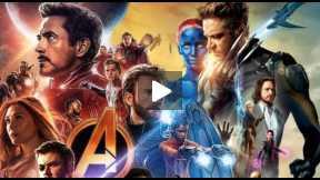Marvel Studio's Avengers: End Game Trailer 2019