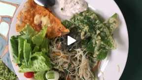 Food at Huni