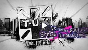TUK Shoes Spring 2011