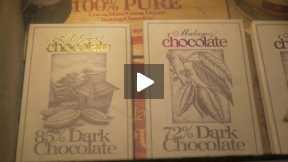 The Malagos Chocolates