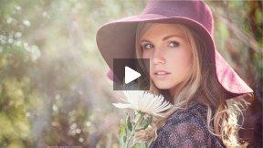 Fashion Shoot- Lily- Emily Soto Photography