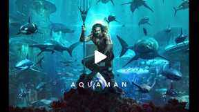 Aquaman Movie Review, Pokematic Podcast
