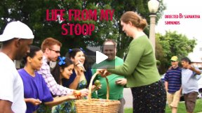 52 Films/52 Weeks: Life From My Stoop