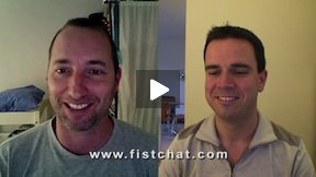 Eat Less, Age Less (FiST Chat 54)