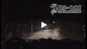 Rally Ronde Liburna 2011 Roncoli-Marchetti SS1