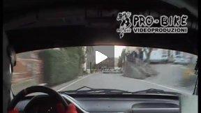 Rally Ronde Liburna 2011 Roncoli-Marchetti SS3