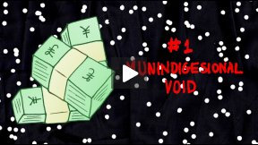Munindigesional Void