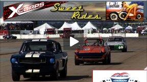 Xcorps Motor Sports 2.) SPEEDFEST seg.3 HD