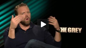 "Director Joe Carnahan Talks About ""The Grey"""