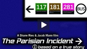 The Parisian Incident
