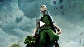 Fallen Art (Sztuka Spadania) Trailer