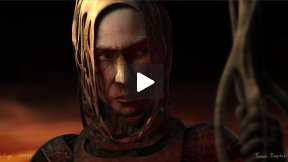 The Cathedral (Katedra) Trailer